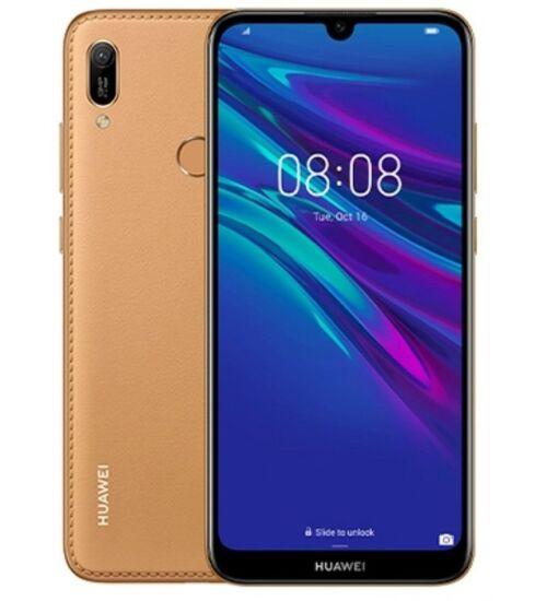 Huawei Y5 (2019) 16GB 2GB Dual SIM barna, Kártyafüggetlen, 2 év Gyártói garancia