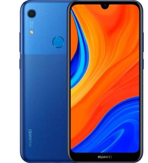 Huawei Y6s (2019) 32GB Dual SIM kék, Kártyafüggetlen, 2év Gyártói garancia