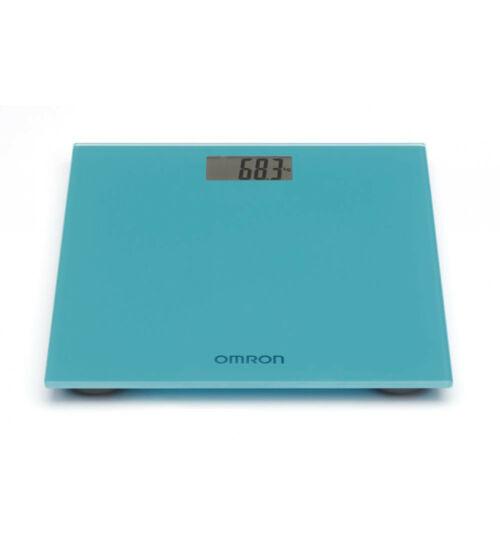 Omron HN-289 személymérleg-kék
