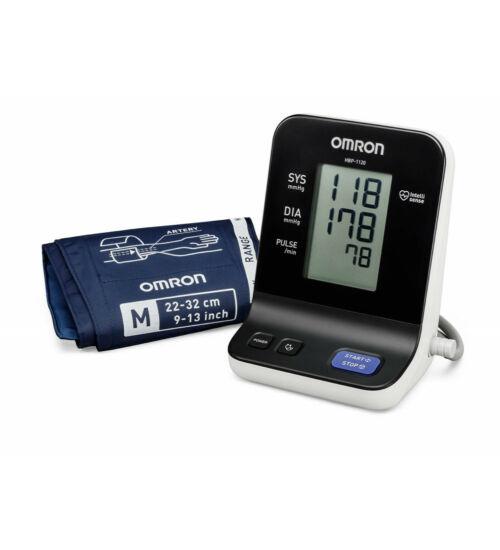 Omron HBP-1120 felkaros vérnyomásmérő