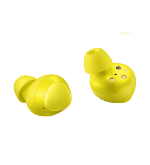Samsung Galaxy Buds SM-R170 fülhallgató sárga, 1év gyártói garancia