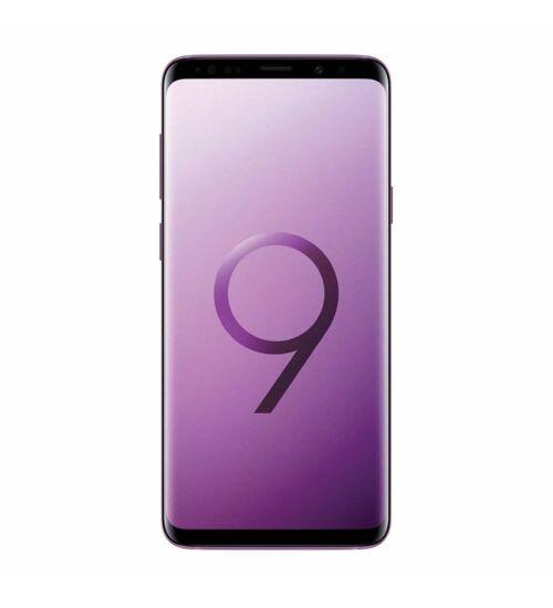 Samsung G965F Galaxy S9 Plus 64GB levendula, Kártyafüggetlen, 1 év Gyártói garancia