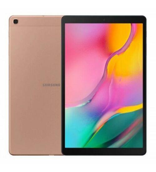 Samsung Galaxy Tab A T515 (2019) 10.1 32GB LTE arany, 1 év gyártói garancia