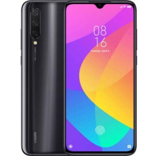 Xiaomi Mi 9 Lite 6GB 128GB Dual SIM szürke, Kártyafüggetlen, 1 év teljes körű garancia - Globál verzió
