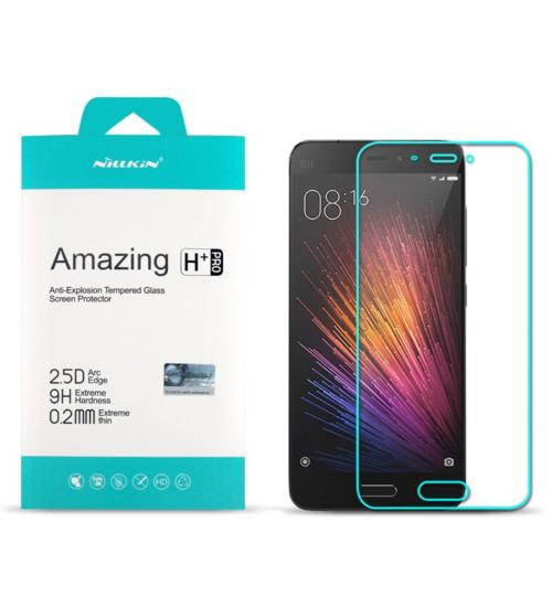 Nillkin Amazing H+ Pro kijelzővédő üveg Iphone X készülékhez