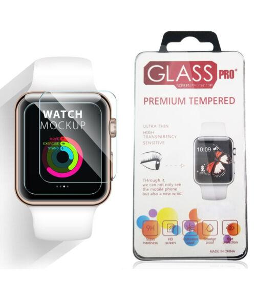 Glass Pro kijelzővédő fólia Samsung Watch Active 2 44mm készülékhez