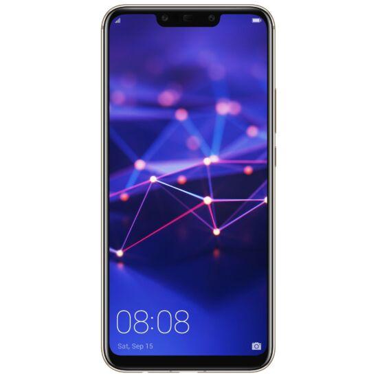 Huawei Mate 20 Lite 64GB Dual SIM, fekete, Kártyafüggetlen, 2 év Gyártói garancia