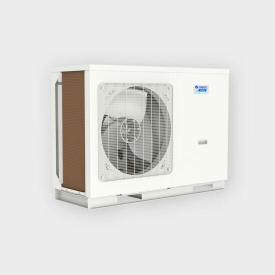 Gree VERSATI III GRS-CQ8.0PD/NHG-K monoblokk levegő-víz hőszivattyú 7,5 KW