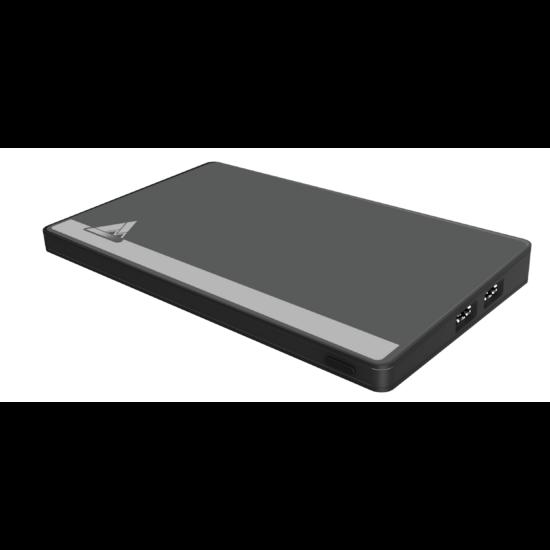 Mini PC 2GB/64GB Intel Atom 1.33 GHz, 4K, WIN 10 HOME