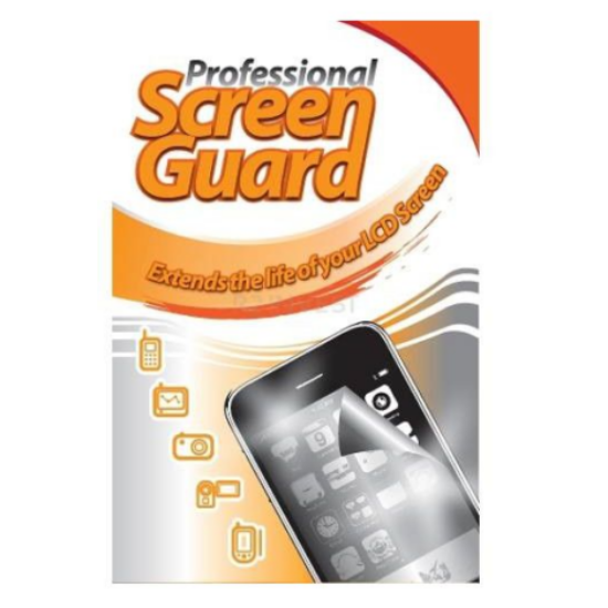 Screen Guard Professional kijelzővédő fólia Samsung S9 készülékhez