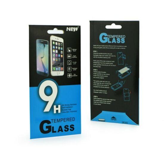 Tempered Glass kijelzővédő üveg LG Q60 készülékhez