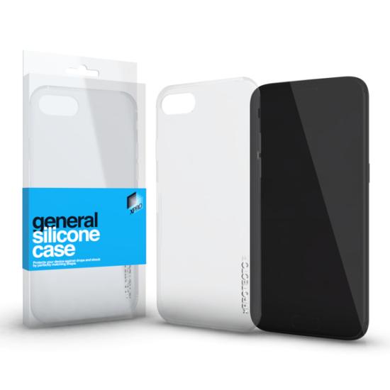 Xpro szilikon tok Galaxy Note 10+ készülékhez