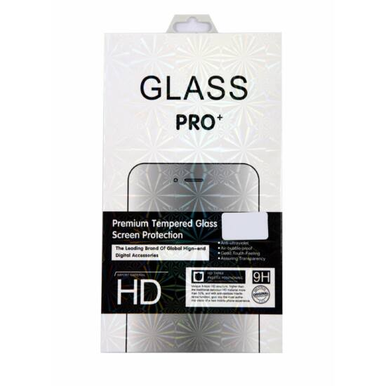 Glass Pro kijelzővédő üveg Iphone 5/5s/SE készülékhez