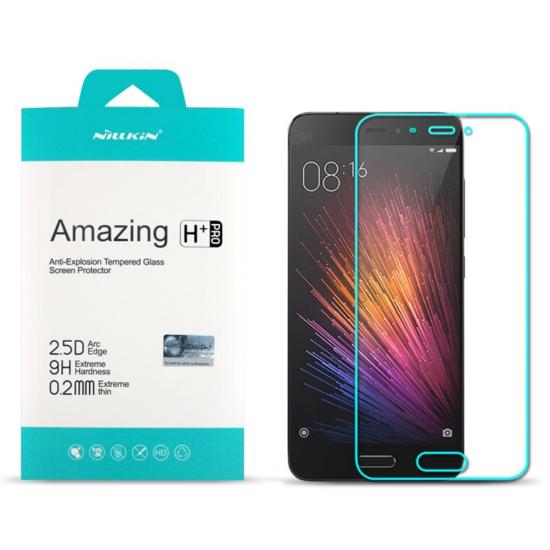 Nillkin Amazing H+ Pro kijelzővédő üveg Iphone 7/8 Plus készülékhez
