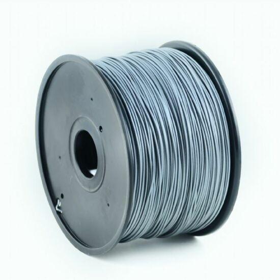 Gembird PLA filament 1.75mm, 1kg ezüst (3DP-PLA1.75-01-S)