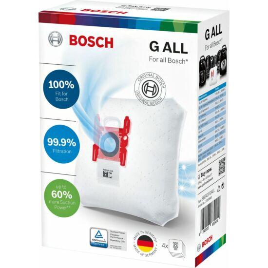 Bosch BBZ41FGALL porzsák (4db)