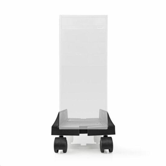 Nedis CSTD101BK asztali számítógép állvány