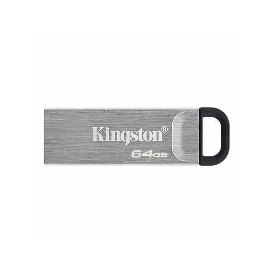 Pen Drive 64GB Kingston DataTraveler Kyson USB 3.2 (DTKN/64GB)