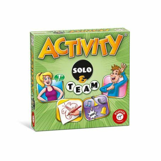 Piatnik Activity Solo & Team társasjáték (757075)