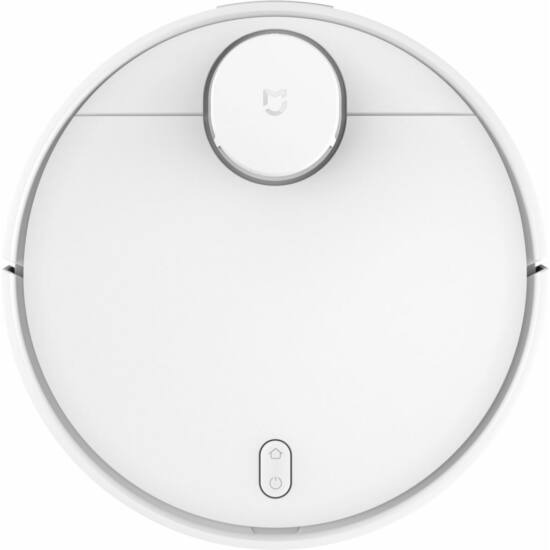 Xiaomi Mi Robot Vacuum-Mop Pro robotporszívó felmosó funkcióval fehér
