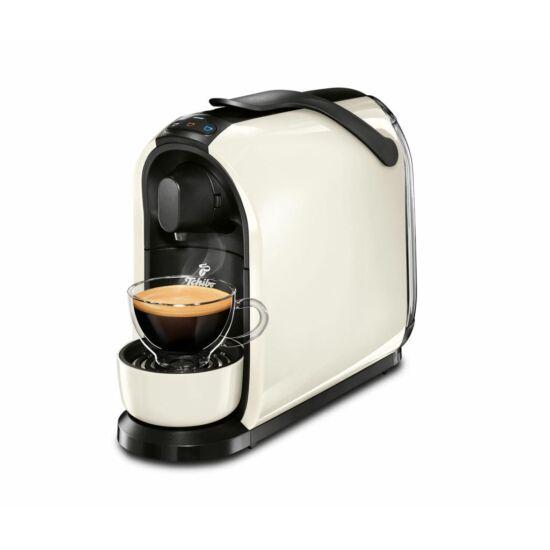 Tchibo Cafissimo Pure kapszulás kávéfőzőgép fehér (326527W)