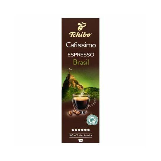 Tchibo Cafissimo Espresso Brasil kávékapszula 10db (483501)