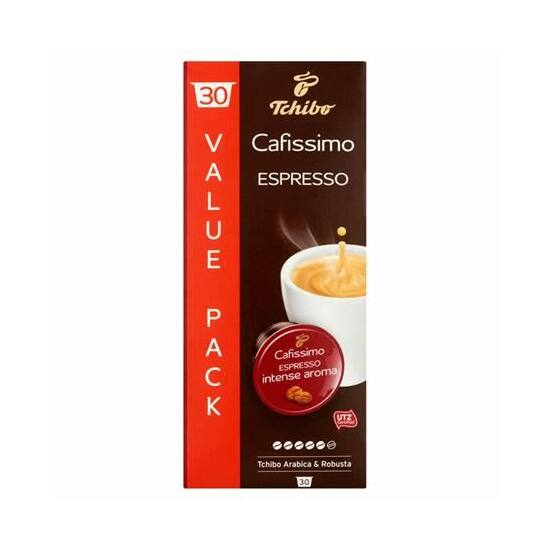 Tchibo Cafissimo Espresso Intense kávékapszula 30db (492110)