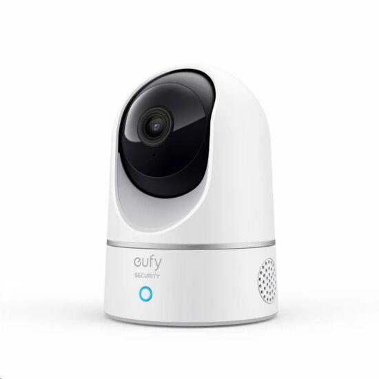 Anker Eufy Indoor Cam 2K Pan & Tilt vezeték nélküli kamera (T8410322)