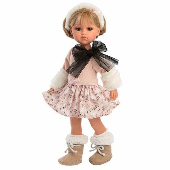 Llorens: Daniela baba fekete masnival (53705)