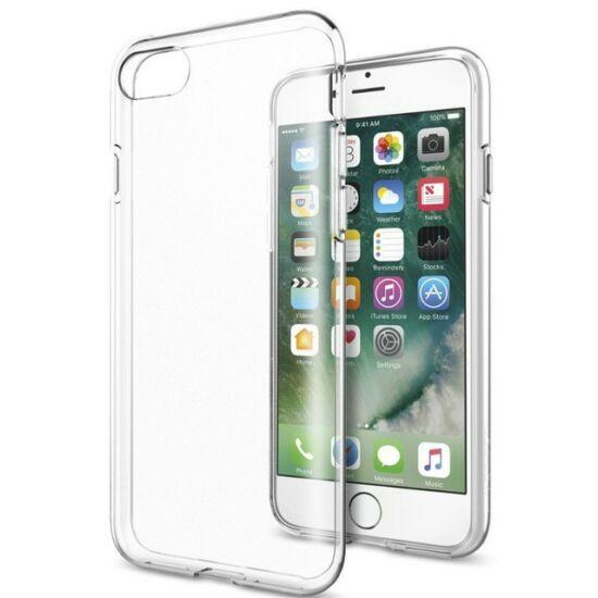 Szilikon tok Iphone 7/8 készülékhez