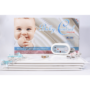 Kép 1/2 - Baby Control BC-230i ikerbabás légzésfigyelő készülék