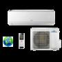 Kép 1/3 - Fisher Comfort Plus R32 FSAI-CP-180BE3/FSOAI-CP-180BE3 Oldalfali Inverteres Split Klíma, Wifi, 5,2 kW