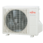Kép 3/3 - Fujitsu ECO ASYG09KPCA / AOYG09KPCA Inverteres Oldalfali Split Klíma 2,5kW