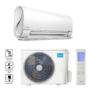 Kép 1/4 - Midea Breezeless MSFAAU-12HRFN8-SP-WIFI Inverteres Klíma, Wifi, 3,5 KW