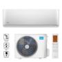 Kép 1/3 - Midea MOP-09-SP Oasis Plus Inverteres oldalfali split klíma, Wifi, 2,6 kW
