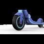 Kép 2/5 - Segway Ninebot Kickscooter E22 elektromos roller szürke 1